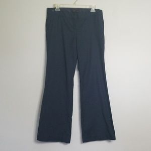 The Limited womens navy dress pants